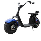 Scooter Electrico Citycoco Napo Bateria Extraible