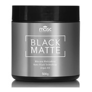 Máscara Matizadora Black 500g