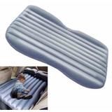 Sofa Cama Colchao Inflavel Carro Para Viagem Com 2 Almofada