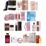 Carolina Herrera/hugo Boss/dkny/lancome/givenchy 10ml Y 60ml