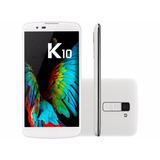 Celular Smartphone Tlc K10 Android 5.1 Mem. 8gb 3g K10 A9