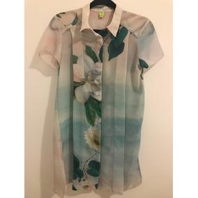 Camisa/vestido Farm