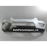 Parachoque Delantero Kia Sportage 2009 / 2012 Somos Tienda