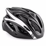 Capacete Ciclismo Bike Absolute Wt012 Led Pisca Preto M G