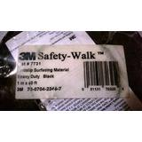 Cinta Antiresbalante 3m Safety-walk 1in X 60ft