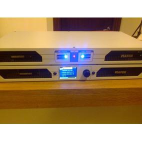Transmisor/excitador De Fm De 10w + Procesador/codificador