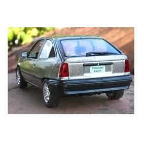 Coleção : Carros Inesq Do Brasil - Chevrolet Kadett Gl- 1991