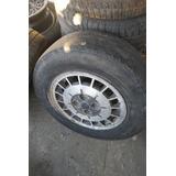 Juego Llantas Renault 18