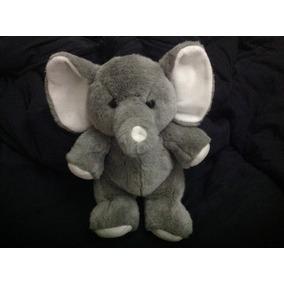 Elefante De Pelúcia Ama Toy (usado)