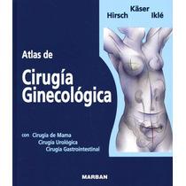 Atlas D Cirugia Ginecologica De Kaser 00