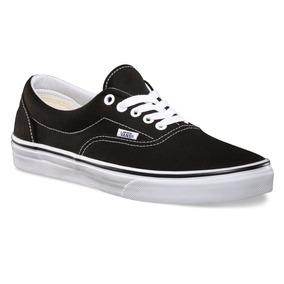 imagenes de zapatillas vans negras