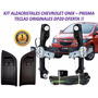 Kit Alzacristales Chevrolet Onix Prisma Teclas Originales!