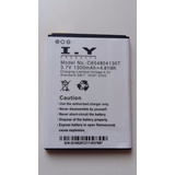Bateria Para Blu Dash 3,5 C654804130t 1300mah 4,81wh 3,7v