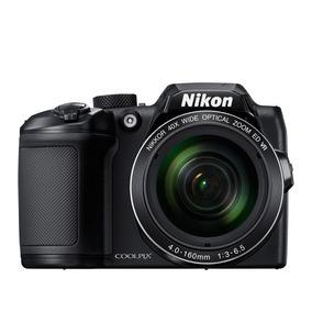 Camara Nikon Coolpix B500 16mp 40x Full Hd