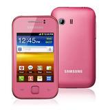 Celular Samsung Galaxy Y 5360 Liberado Original Fácil Uso