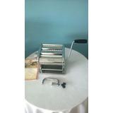 Maquina Para Hacer Pasta Ampia 150 Italiana