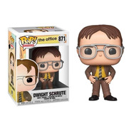Funko Pop The Office Dwight Schrute 871