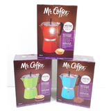 Cafetera Mr Coffe Espresso Expresso Tradicional Italiana