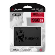 Unidad De Estado Solido Ssd Kingston A400 960gb 2.5