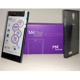 M4 Soul Ss4350