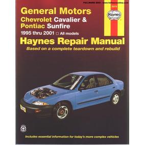 Manual De Reparacion Cavalier-sunfire Año 95-2001(digital)