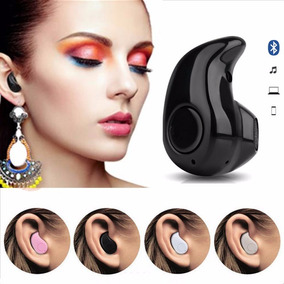 Mini Audifono Bluetooth Iphone Huawei Htc Lg Samsung S7 S8