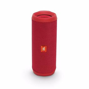 Jbl Flip 4 Caixa De Som Bluetooth Recarregavel Portatil Nova