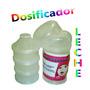 Dosificador Dispensador De Leche Formula Y Alimentos Bebes