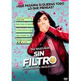 Sin Filtro (pelicula)