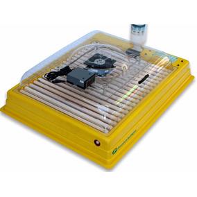 Chocadeira Premium Ip130 - 130 Ovos Automática + Ovoscópio