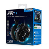 Turtle Beach Ear Force Px4 Wireless Ps4 Ps3 , Xbox 360, Pc