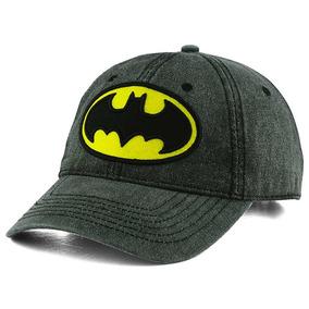 Gorra Batman Gris - Ropa y Accesorios Negro en Mercado Libre Colombia 496d6fb7de4