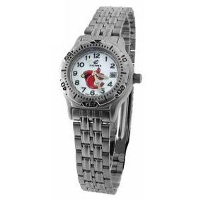 Reloj Calypso Beisol - Baseball Cardenales - K5030-p4la