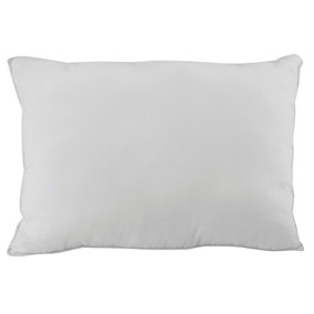 Travesseiro Herval Descanso Flocos Mh 7506