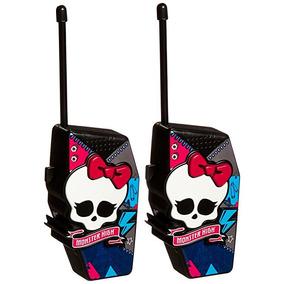 Monster High Monster High 78048 Moldeado Walkie Talkies