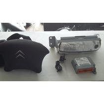 Kit Air Bag Citroen Xsara Picasso 2009/2010