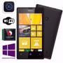 Nokia Lumia 520 Windows Phone 8-5mp 3g Frete Grátis + Brinde