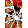 Dragon Ball Z. Saga De Los Saiyanos 4 (manga); Envío Gratis