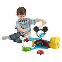 Juguete Fisher-price - Disney Mickey Mouse