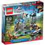 Juguete Lego Jurassic Park Jurassic World Raptor W7