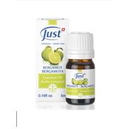 Aceite Esencial Bergamota Just (edición Especial 5 Ml)