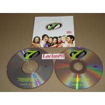 Ov7 Lo Mejor 2006 Sony Cd + Dvd Doble Onda Vaselina