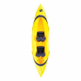 Kayak Tahiti Deportivo 2 Personas Rios Lagos Sevylor Coleman