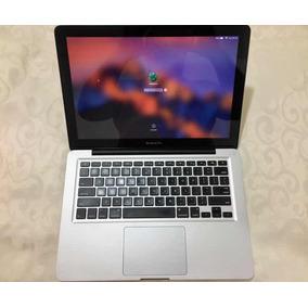 Macbook Pro 2010.