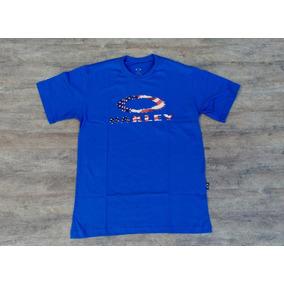 Colete Da Oakley Eua - Camisetas e Blusas no Mercado Livre Brasil 7bce4477a9