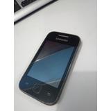 Celular Samsung Galaxy Y Gt-s5360b - Com Defeito - Não Liga