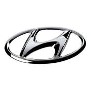 Emblema Hyundai Creta 2016