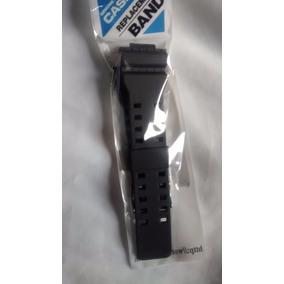 Pulseira Para Relógio Casio G-shock Ga-100-1a1 Original