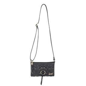 Cartera Secret Nevada Ss19 Cross Bag Black Xs