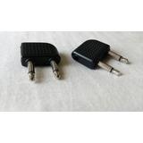 Adaptador Audio Micrófono